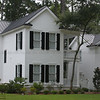 The Radcliffe plan by Allison Ramsey Architects built at Habersham in Beaufort, South Carolina. This plan is 1738 Heated Square Feet, 3 Bedrooms and 3 Bathrooms. Carolina Inspirations Book I, page 39, C0032.