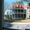 The Regency Plan by Allison Ramsey Architects built at Lyford Place in Beaufort, South Carolina. This plan is 2124 Heated Square Feet, Loft 539 Sq. Ft., 3 Bedrooms and 3 1/2 Bathrooms. Carolina Inspirations Book I, Page 49, C0071.