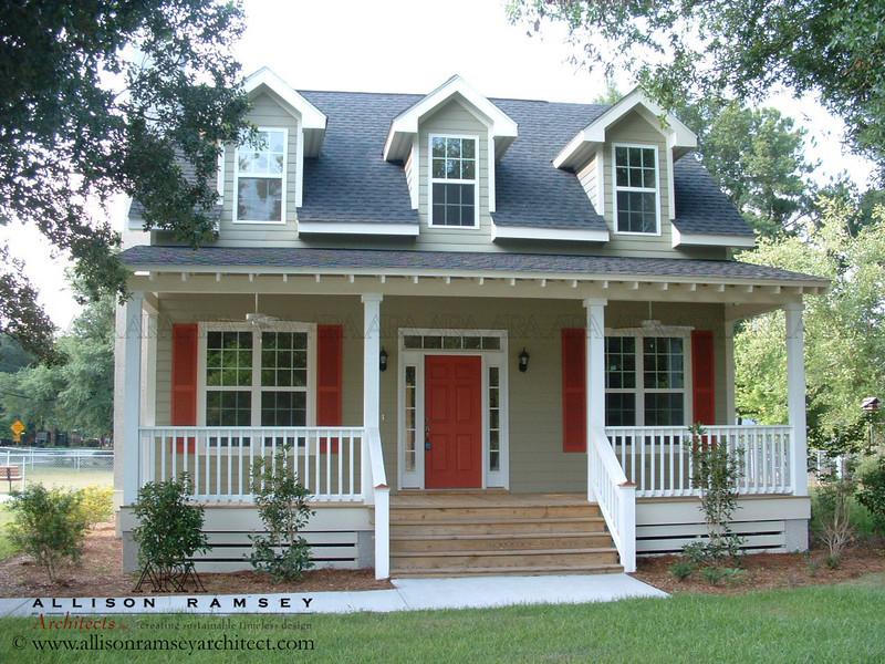 plans for small farm houses - house design plans