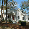 The Verdier Plan by Allison Ramsey Architects on Cat Island in South Carolina. This plan is 1772 Heated Square Feet, 3 Bedrooms and 2 1/2 Bathrooms. Carolina Inspirations Book I, Page 7, C0012.