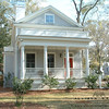 The Verdier Plan by Allison Ramsey Architects. This plan is 1772 Heated Square Feet, 3 Bedrooms and 2 1/2 Bathrooms. Carolina Inspirations Book I, Page 7, C0012.