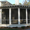 The Bermuda Bluff II by Allison Ramsey Architects built at Fuller Street Cottages in Beaufort, South Carolina. This plan is 2533 Heated Square Feet, 4 Bedrooms and 3 Bathrooms. Carolina Inspirations, Book II, Page 63, C0402.