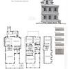 This plan is 2526 Heated Square Feet, 3 Bedrooms and 2 1/2 Bathrooms. Carolina Inspirations Book II, Page 9.