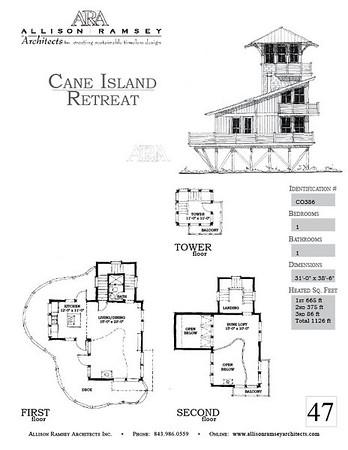 Cane Island Retreat