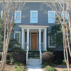 The Concord Plan by Allison Ramsey Architects built at I'on in Mount Pleasant, South Carolina. This plan is 3468 Heated Square Feet, 3 Bedrooms and 3 1/2 Bathrooms. Carolina Inspirations, Book II, Page 80, C0417.