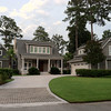 The Higgs House by Allison Ramsey Architects built at Oldfield in Okatie, Beaufort County, South Carolina. This plan is 2792 Heated Square Feet, 3 Bedrooms & 3 1/2 Bathrooms. Carolina Inspirations Book II, Page 34, C0373.
