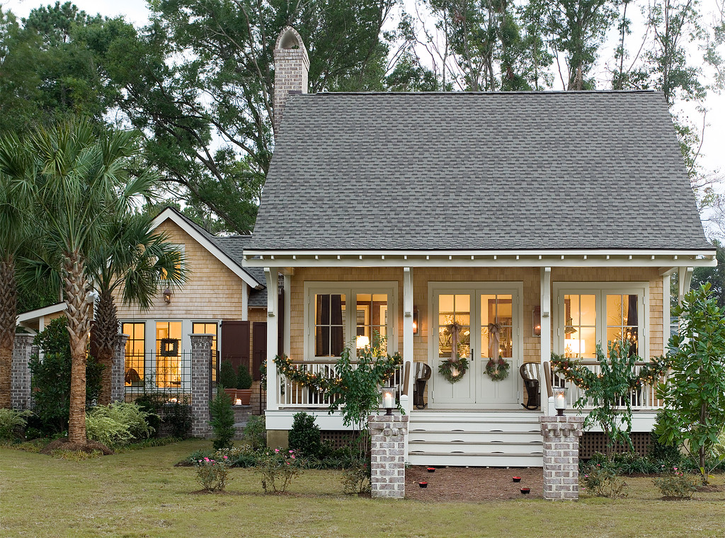 Holiday House - AllisonRamseyArchitects