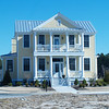 The Mars Hill Plan by Allison Ramsey Architects built at Carolina Commons in New Bern, North Carolina. This plan is 2727 Heated Square Feet, 5 Bedrooms and 3.5 Bathrooms. Carolina Inspirations, Book II, Page 1, C0355