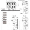This plan is 3394 Heated Square Feet, 4 Bedrooms and 4 Bathrooms. Carolina Inspirations, Book II, Page 44, C0383.