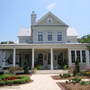 Newberry Park Plan by Allison Ramsey Architects built in Chapel Hill, North Carolina. This plan is 3625 Heated Square Feet, 4 Bedrooms & 5 Bathrooms. Carolina Inspirations Book II, Page 37, C0376.