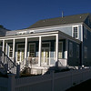 The Portsmouth Plan by Allison Ramsey Architects built at East Beach in Norfolk, Virginia. This plan is 2933 Heated Square Feet, 5 Bedrooms & 3 1/2 Bathrooms. Carolina Inspirations Book II, Page 23. C0362.