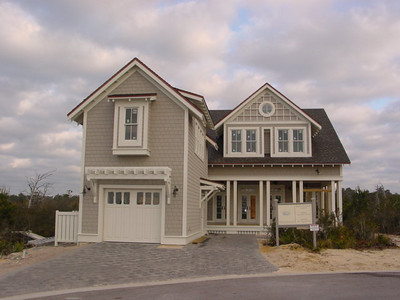 Ocracoke Beach House