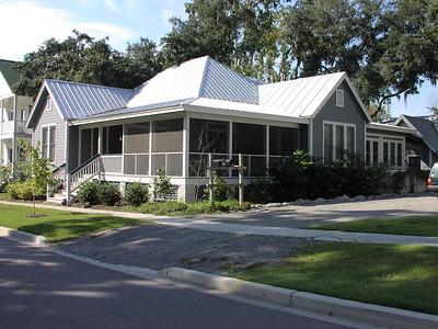 Schooner Creek Cottage