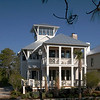 The Finley Plan by Allison Ramsey Architects built at Seagrove in Carolina Beach, North Carolina. This plan is 2670 Heated Square Feet, 4 Bedrooms and 3 Bathrooms. Carolina Inspirations Book II, Page 14, C0354.