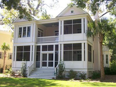 Freemans Manor