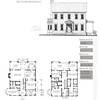 This plan is 2736 Heated Square Feet, 4 Bedrooms & 4 Bathrooms. Carolina Inspirations Book II, Page 19. C0358.