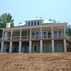 The Hamar Plan by Allison Ramsey Architects. This plan is 2436 Heated Square Feet, 4 Bedrooms and 3 Bathrooms. Carolina Inspirations, Book II, Page 22, C0361.