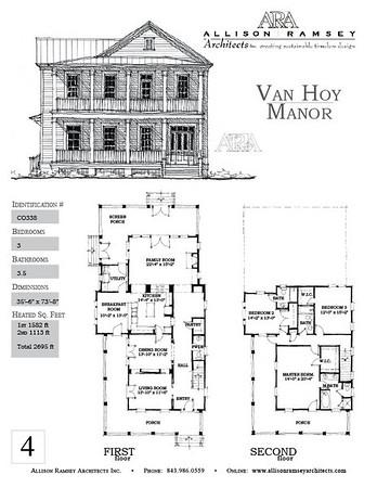 Van Hoy Manor