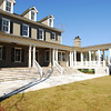 Carter's Manor built by Allison Ramsey Architects at Daniel's Island Peak in Charleston, South Carolina. This plan is 5066 Heated Square Feet, 5 Bedrooms and 4 1/2 Bathrooms. Carolina Inspirations, Book III, Page 37, #C0537.