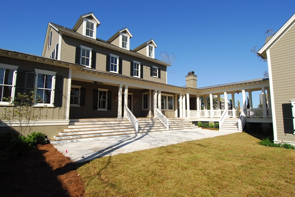 Carter's Manor