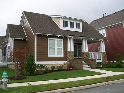 Chesapeake Bungalow