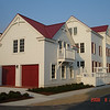 The East Beach Plan by Allison Ramsey Architects built at East Beach in Norfolk, Virginia. This plan is 2935 Heated Square Feet, 4 Bedrooms and 4 Bathrooms. Carolina Inspirations, Book III, Page 30, C0530.