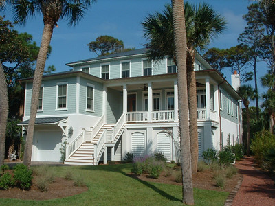 Fripp Retreat