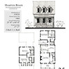 This plan is 1965 Heated Square Feet, 3 Bedrooms and 2 1/2 Bathrooms. Carolina Inspirations, Book III, Page 35, C0535.