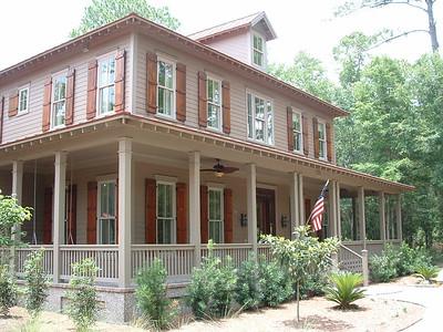 Palmetto Bluff River House
