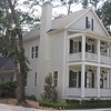 The Ribaut Square Plan by Allison Ramsey Architects built at Habersham in Beaufort, South Carolina. This plan is 1943 Heated Square Feet, 3 Bedrooms and 3 1/2 Bathrooms. Carolina Inspirations, Book III, Page 57, C0557.