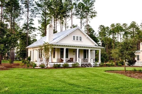 Whisper Creek Cottage