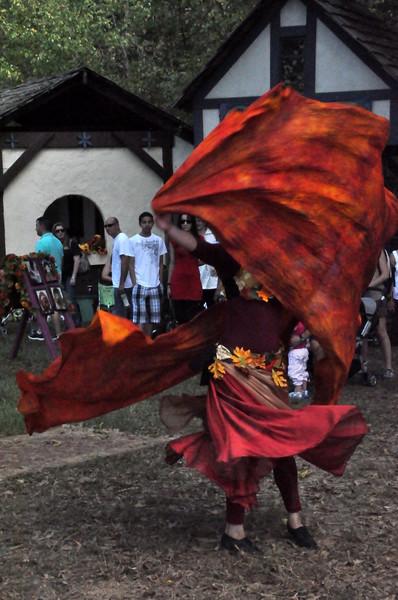 10-6-2012 Renaissance Festival 1106