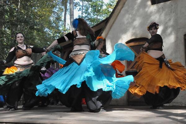 10-8-2011 CRF-Raks Khatar 3
