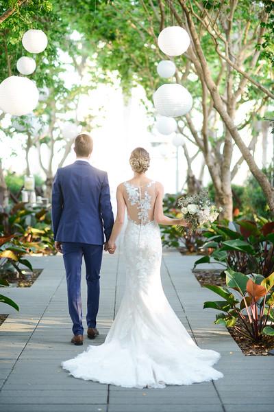 Carolina and Cameron's Wedding
