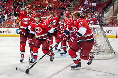 Carolina Hurricanes Hockey