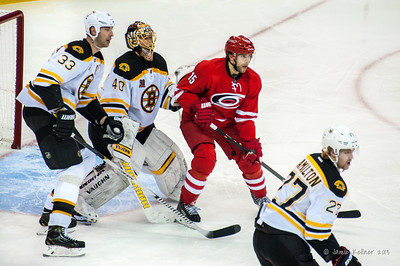 November 18, 2013. Carolina Hurricanes vs. Boston Bruins, PNC Arena, Raleigh, NC.  Copyright © 2013 Jamie Kellner. All rights reserved.