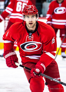January 13, 2014. Carolina Hurricanes vs. Calgary Flames, PNC Arena, Raleigh, NC.  Copyright © 2014 Jamie Kellner. All rights reserved.