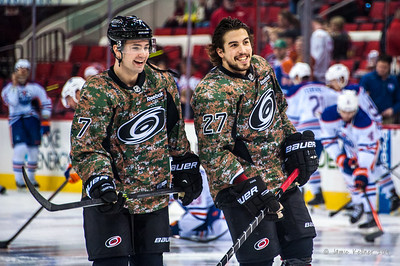 March 16, 2014. Carolina Hurricanes vs. Edmonton Oilers, PNC Arena, Raleigh, NC. Copyright © 2014 Jamie Kellner. All Rights Reserved.