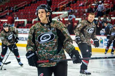 Jeff Skinner. March 16, 2014. Carolina Hurricanes vs. Edmonton Oilers, PNC Arena, Raleigh, NC. Copyright © 2014 Jamie Kellner. All Rights Reserved.