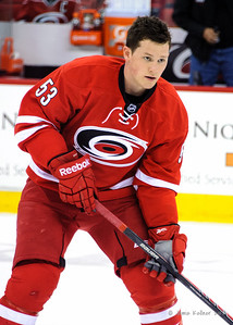 Jeff Skinner. October 6, 2013. Carolina Hurricanes vs. Philadelphia Flyers, PNC Arena, Raleigh, NC.  Copyright © 2013 Jamie Kellner. All rights reserved.