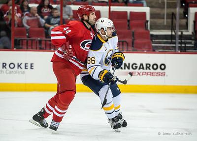 September 27, 2013. Carolina Hurricanes vs. Buffalo Sabres (preseason), PNC Arena, Raleigh, NC.  Copyright © 2013 Jamie Kellner. All rights reserved.