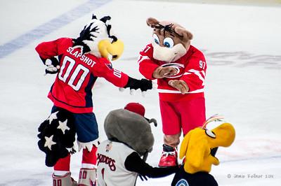 Canes vs. Bruins 03.29.15