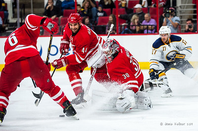 October 3, 2014. Carolina Hurricanes vs. Buffalo Sabres (preseason), PNC Arena, Raleigh, NC. Copyright © 2014 Jamie Kellner. All Rights Reserved.
