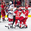 April 2, 2016. Carolina Hurricanes vs Columbus Blue Jackets, PNC Arena, Raleigh, NC. Copyright © 2016 Jamie Kellner. All Rights Reserved.