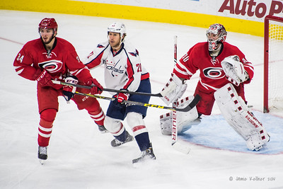 December 21, 2015. Carolina Hurricanes vs Washington Capitals, PNC Arena, Raleigh, NC. Copyright © 2015 Jamie Kellner. All Rights Reserved.