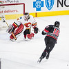 January 24, 2016. Carolina Hurricanes vs Calgary Flames, PNC Arena, Raleigh, NC. Copyright © 2016 Jamie Kellner. All Rights Reserved.