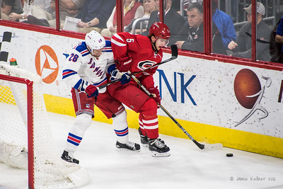 March 31, 2016. Carolina Hurricanes vs New York Rangers, PNC Arena, Raleigh, NC. Copyright © 2016 Jamie Kellner. All Rights Reserved.