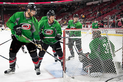 March 22, 2016. Carolina Hurricanes vs Buffalo Sabres, PNC Arena, Raleigh, NC. Copyright © 2016 Jamie Kellner. All Rights Reserved.