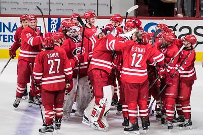 November 7, 2015. Carolina Hurricanes vs Ottawa Senators, Hockey Fights Cancer Night, PNC Arena, Raleigh, NC. Copyright © 2015 Jamie Kellner. All Rights Reserved.