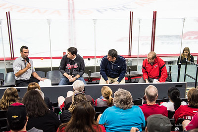 Canes Insider Panel